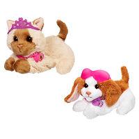 Интерактивная игрушка Модная зверюшка FurReal (2 вида)