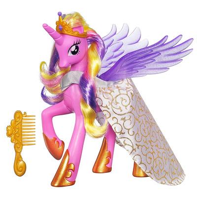 Принцесса Каденс My little Pony - интерактивная игрушка