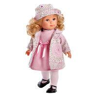 Кукла Елена виниловая 35 см
