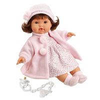 Кукла Изабелла виниловая 33 см