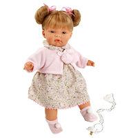 Кукла Лючия виниловая 38 см
