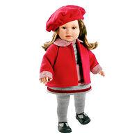 Кукла Мартина виниловая 40 см коллекционная