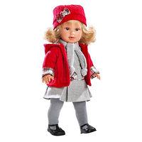 Кукла Мартина виниловая 45 см коллекционная