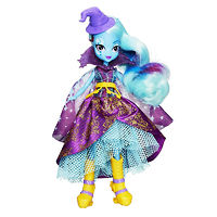 Модница Trixie Lunamoon My Little Pony Equestria Girls