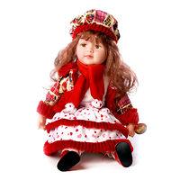 Кукла Тоня виниловая 65 см