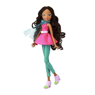 Кукла Winх Фея-модница Лейла