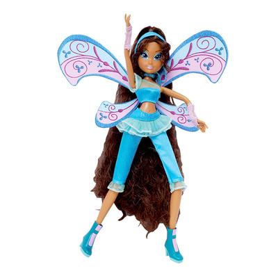 Кукла Winx Believix Волшебные волосы Лейла