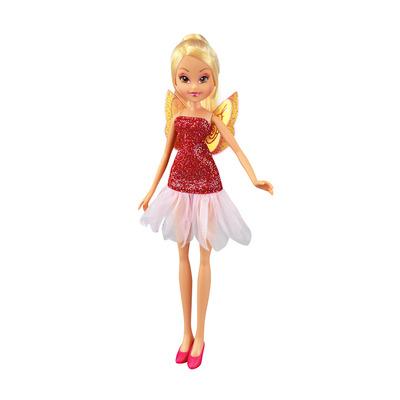 Кукла Winx Club Мир моды и магии Стелла