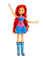 Кукла Winx Друзья навсегда Блум