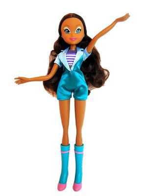 Кукла Winx Друзья навсегда Лейла
