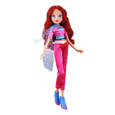 Кукла Winx Фея-модница Блум