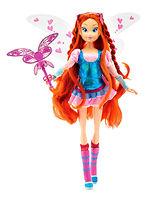 Кукла Винкс Магический скипетр Блум