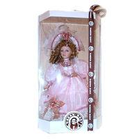 Кукла фарфоровая Жозефина 40 см