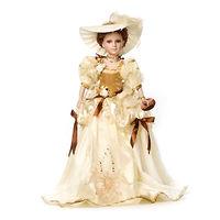 Кукла фарфоровая Леди Аренделл 71 см