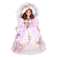 Кукла фарфоровая Лолита 35 см