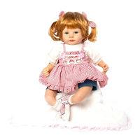 Кукла виниловая Эми 50 см