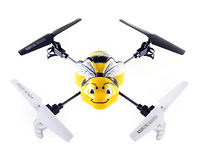 Квадрокоптер Syma X1 Bumblebee