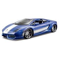 Lamborghini Gallardo LP560-4 модель машины 1:24