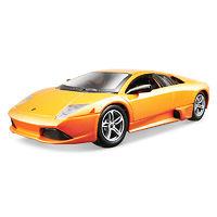 Lamborghini Murcielago LP640 модель 1:24