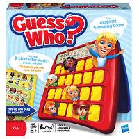 Настольная игра Угадай Кто?