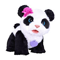 Интерактивная панда FurReal