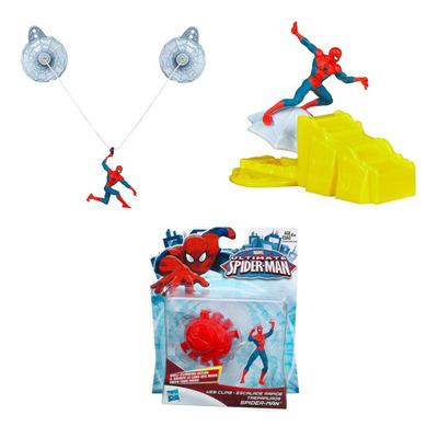 Марвел Человек-Паук-каскадер Hasbro