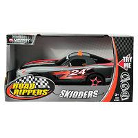 Машинка Dodge Viper Крутой разворот 23 см