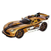 Машинка Dodge Viper Веселые гонки 33 см