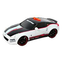 Машинка Nissan 370Z Шальные колеса 28 см