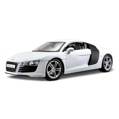 Audi R8 (1:18) масштабная автомодель