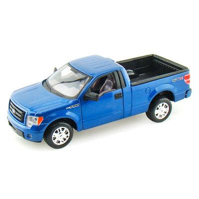 Ford F-150 STX (1:24) масштабная модель автомобиля