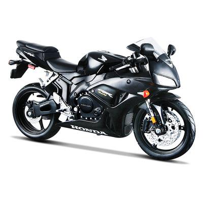 Игрушка Honda CBR 1000RR (1:12) масштабная модель мотоцикла
