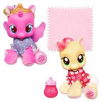 My Little Pony Малышка Эпл Спраут или Скайла