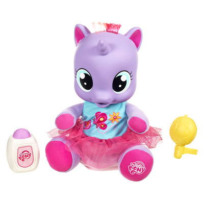 Май Литл Пони интерактивная игрушка Малышка-пони Лили