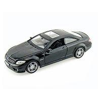 Mercedes-Benz CL63 AMG масштабная модель 1:24