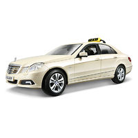 Mercedes Benz E-Class German Taxi модель 1:18