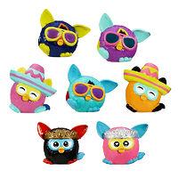 Мини Ферблинг в сюрприз-упаковке Furby (7 видов)