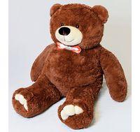 Мистер Медведь 130 см бурый