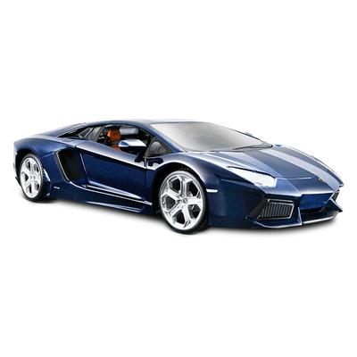 Lamborghini Aventador LP700-4 (1:24) модель автомобиля