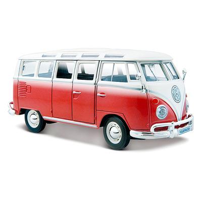 Volkswagen Van Samba (1:25) модель автомобиля