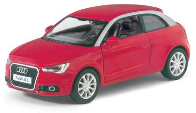 Модель машины 2010 Audi A1 1:32