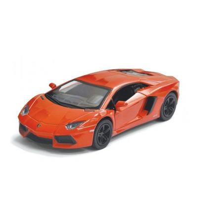 Модель машины Lamborghini Aventador LP 700-4 (1:38)