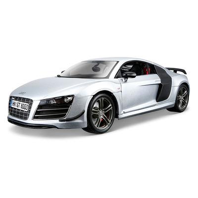 Audi R8 GT (1:18) автомодель