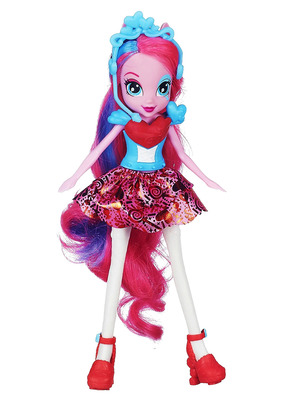 My Little Pony Кукла-пони Пинки Пай с аксессуарами