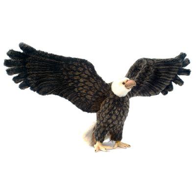 Мягкая игрушка Американский орел 70 см