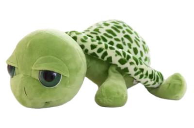 Мягкая игрушка Черепашка 35см