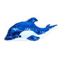 Мягкая игрушка Дельфин