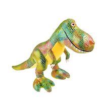 Мягкая игрушка Динозаврик Икки NEW