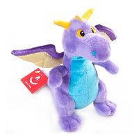 Дракон Фиолетовый 20 см