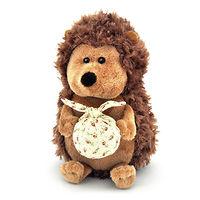 Мягкая игрушка Ежик Колюнчик с узелочком 23 см